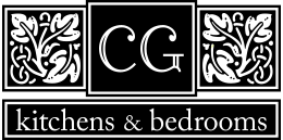 CG Kitchens logo