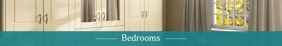 Bedrooms fitting