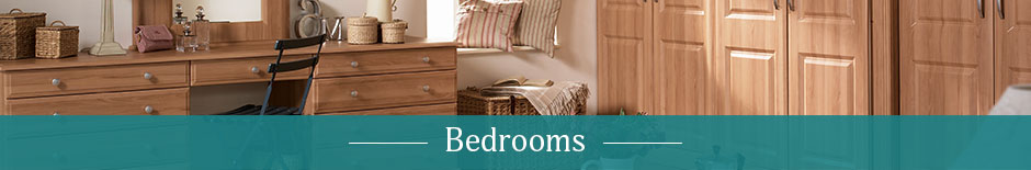 Bedrooms all over Ireland