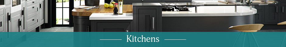 Specialists in kitchens